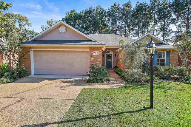 209 Twin Lakes South, Clinton, MS 39056 (MLS #340581) :: eXp Realty