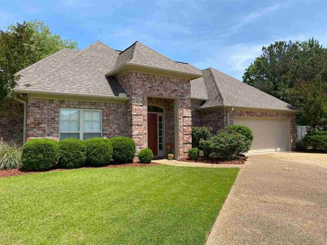 1102 Susan Cv, Brandon, MS 39042 (MLS #340588) :: eXp Realty