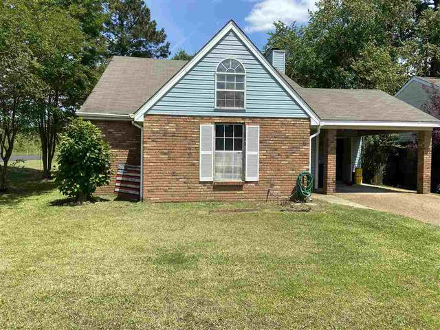 101 Shadow Hill Dr, Madison, MS 39110 (MLS #340596) :: eXp Realty