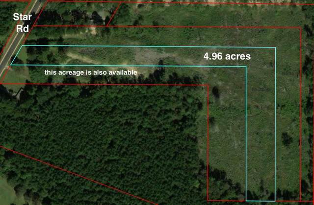 Star Rd Tract 3, Brandon, MS 39042 (MLS #340675) :: eXp Realty