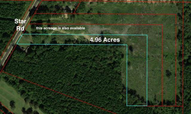 Star Rd Tract 4, Brandon, MS 39042 (MLS #340679) :: eXp Realty