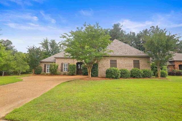 115 Leppingwell Dr, Madison, MS 39110 (MLS #340750) :: eXp Realty