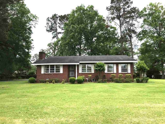 811 Marion Blvd, Forest, MS 39074 (MLS #340800) :: eXp Realty