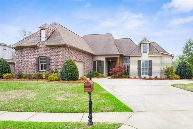 175 Victoria Pl, Madison, MS 39110 (MLS #340819) :: eXp Realty