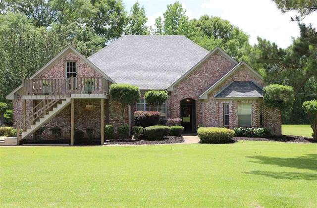104 Levon Owens Dr, Terry, MS 39170 (MLS #340851) :: eXp Realty