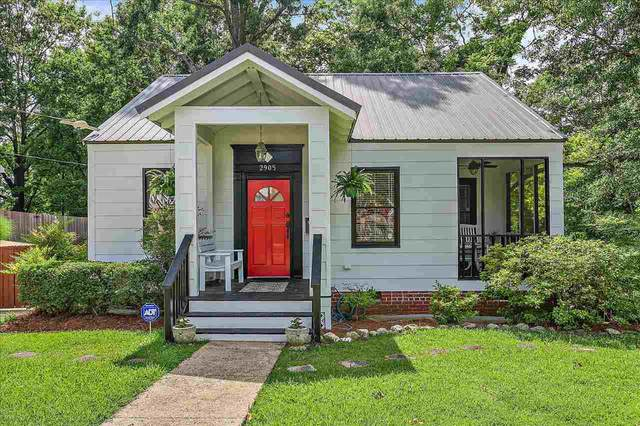 2905 Oxford Ave, Jackson, MS 39216 (MLS #340949) :: eXp Realty