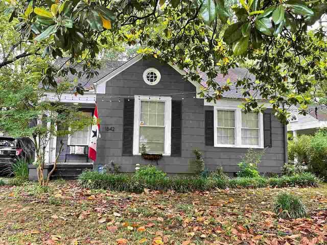1842 Piedmont St, Jackson, MS 39202 (MLS #340951) :: eXp Realty