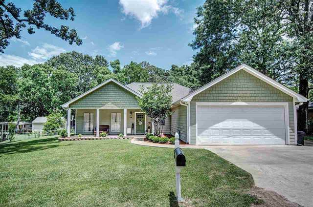 3236 Crafton St, Pearl, MS 39208 (MLS #340957) :: eXp Realty