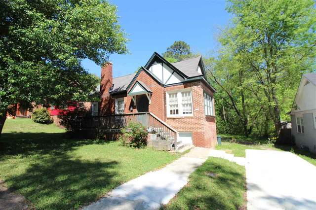 434 Decelle St, Jackson, MS 39216 (MLS #340979) :: eXp Realty