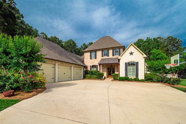 204 St Pierre Cv, Madison, MS 39110 (MLS #340983) :: eXp Realty