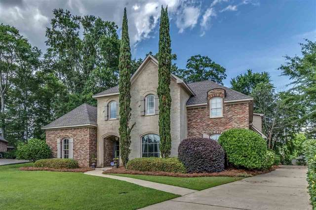 561 Silverstone Dr, Madison, MS 39110 (MLS #341003) :: eXp Realty