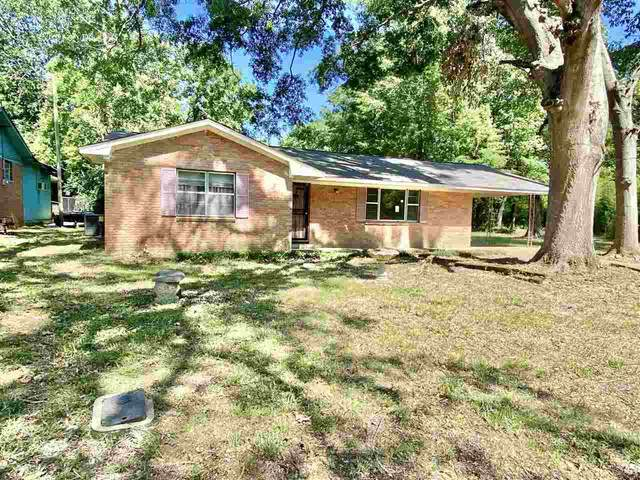 316 Jackson St, Canton, MS 39046 (MLS #341028) :: eXp Realty