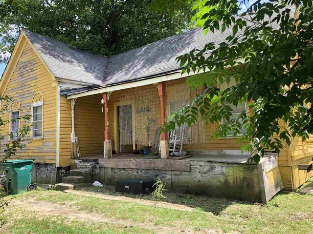 302 Dr Martin Luther King Jr Dr, Canton, MS 39046 (MLS #341034) :: eXp Realty
