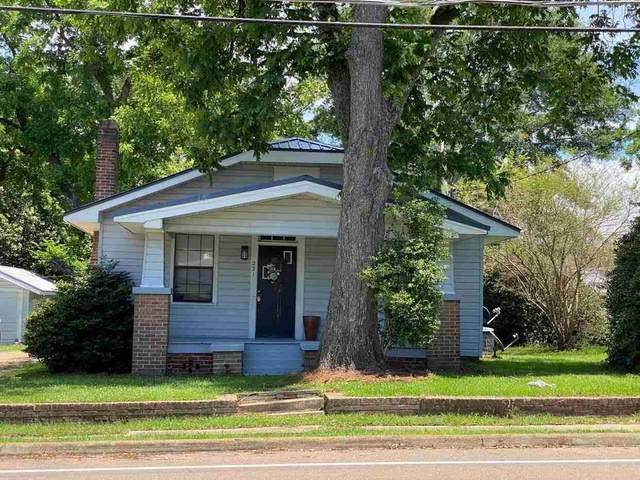 221 1ST AVE NE, Magee, MS 39111 (MLS #341065) :: eXp Realty
