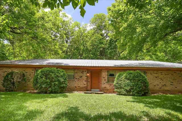 1510 Standard Hill Rd, Vicksburg, MS 39183 (MLS #341076) :: eXp Realty