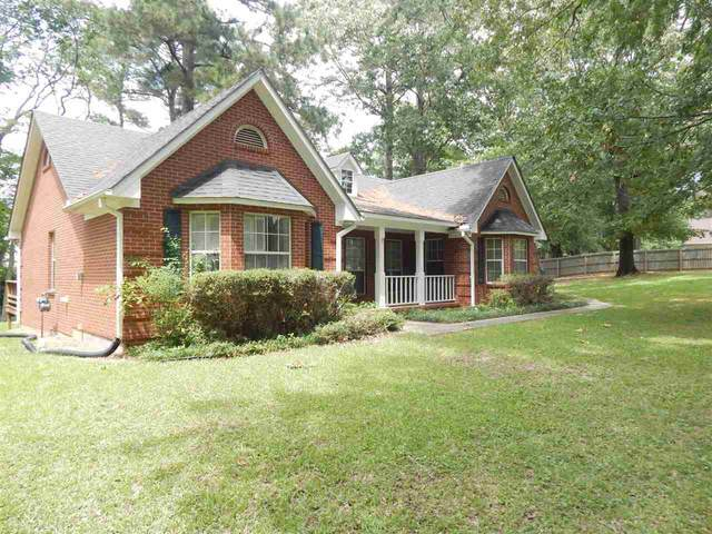 118 Aspen Dr, Madison, MS 39110 (MLS #341079) :: eXp Realty