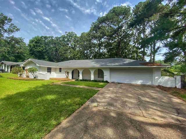 211 Forest Point Dr, Brandon, MS 39047 (MLS #341102) :: eXp Realty