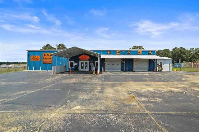 6017 I-55 South Frontage Hwy, Byram, MS 39272 (MLS #341119) :: eXp Realty