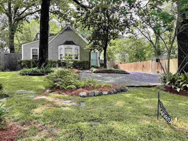 4085 Pine Hill Dr, Jackson, MS 39206 (MLS #341130) :: eXp Realty