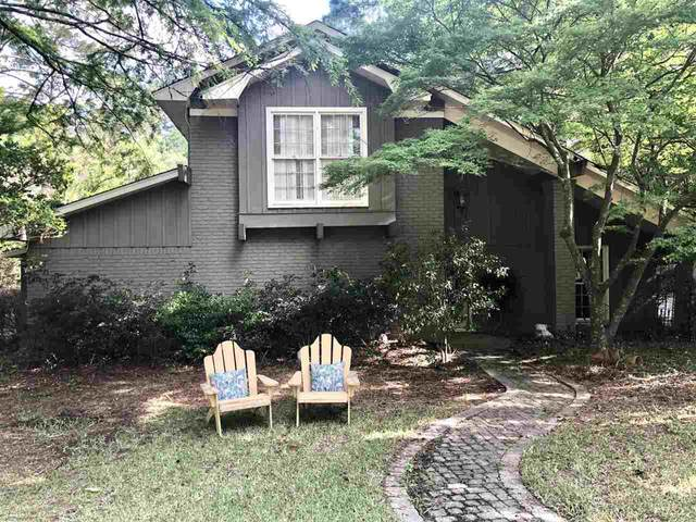 2413 Southwood Rd, Jackson, MS 39211 (MLS #341132) :: eXp Realty