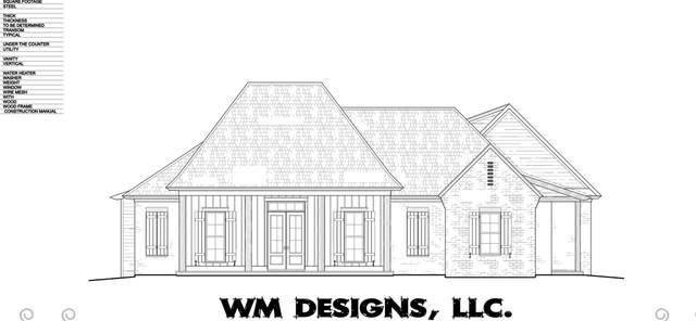 735 Cotton Creek Tr, Brandon, MS 39047 (MLS #341137) :: eXp Realty
