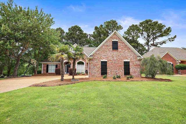 828 Annandale Rd, Madison, MS 39110 (MLS #341185) :: eXp Realty
