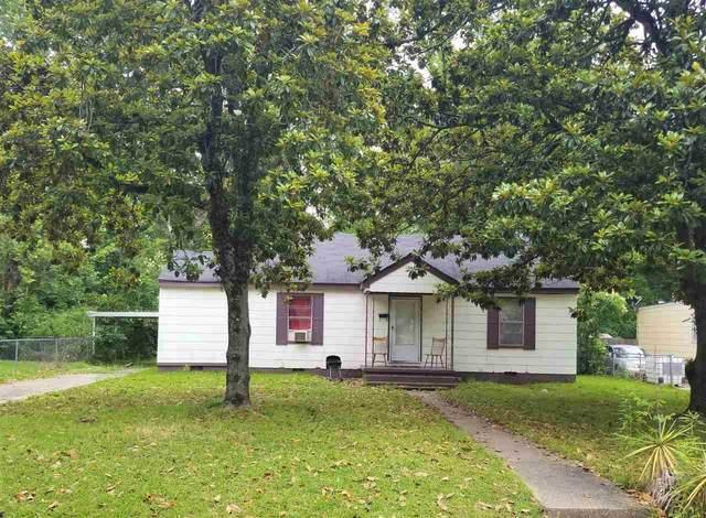 4452 Desoto St, Jackson, MS 39206 (MLS #341204) :: eXp Realty