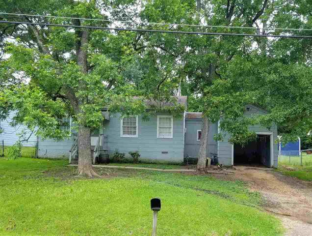 2821 Greenview Dr, Jackson, MS 39212 (MLS #341205) :: eXp Realty