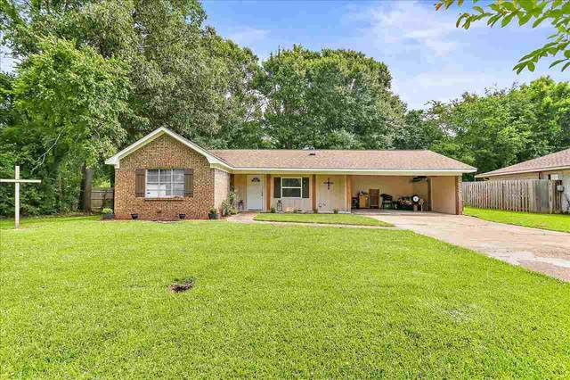 132 Patton Dr, Pearl, MS 39208 (MLS #341207) :: eXp Realty