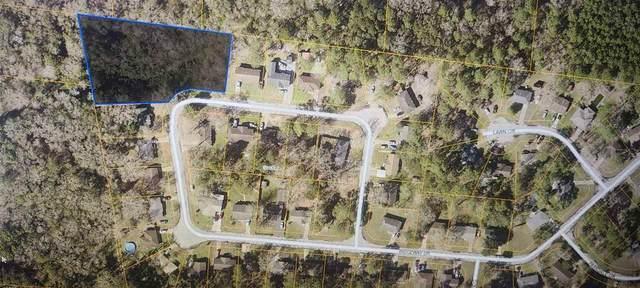 Ridgeway Dr #42, Gautier, MS 39553 (MLS #341208) :: eXp Realty