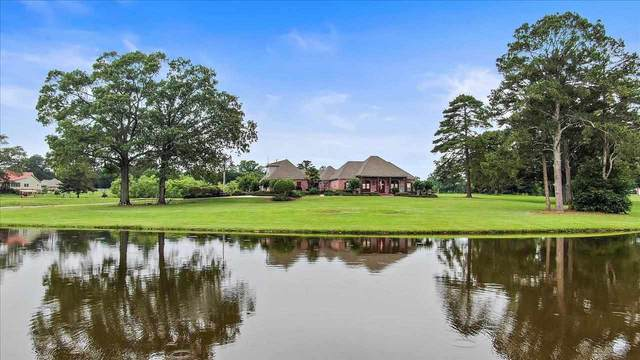 1440 Cindy Dr, Terry, MS 39170 (MLS #341219) :: eXp Realty