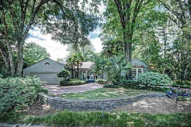 3845 Tyrone Dr, Jackson, MS 39216 (MLS #341224) :: eXp Realty