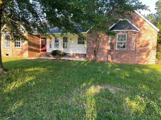 2027 Tallabogue Rd, Forest, MS 39074 (MLS #341255) :: eXp Realty