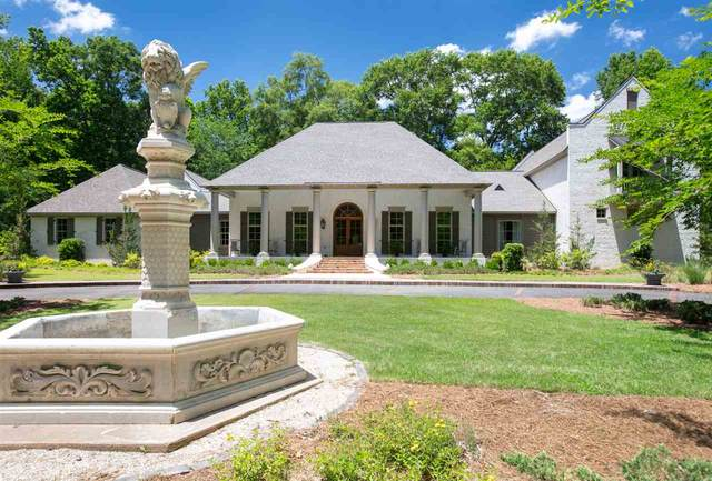 2 St. Charles Pl, Clinton, MS 39056 (MLS #341308) :: eXp Realty