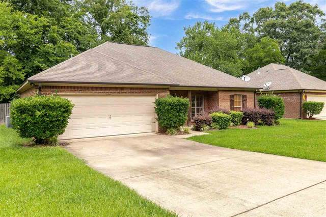 175 Northgate Dr, Canton, MS 39046 (MLS #341313) :: eXp Realty