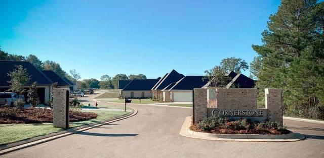 121 Cornerstone Dr, Madison, MS 39110 (MLS #341327) :: eXp Realty