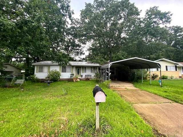 336 Mary Ann Dr, Pearl, MS 39208 (MLS #341329) :: eXp Realty