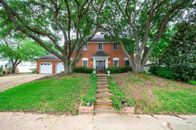 6223 Waterford Dr, Jackson, MS 39211 (MLS #341332) :: eXp Realty