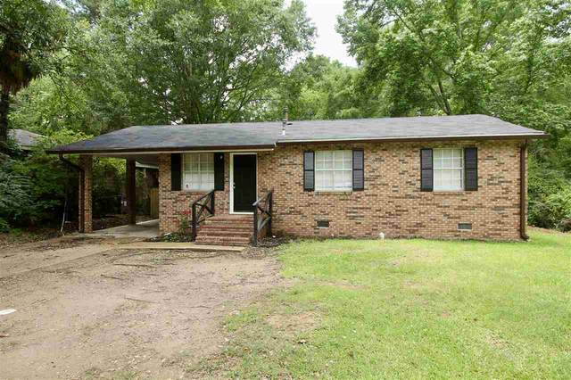 3033 Woodview  Dr, Jackson, MS 39212 (MLS #341335) :: eXp Realty