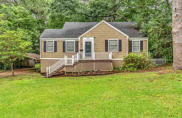 1154 Martingale Rd, Jackson, MS 39206 (MLS #341341) :: eXp Realty