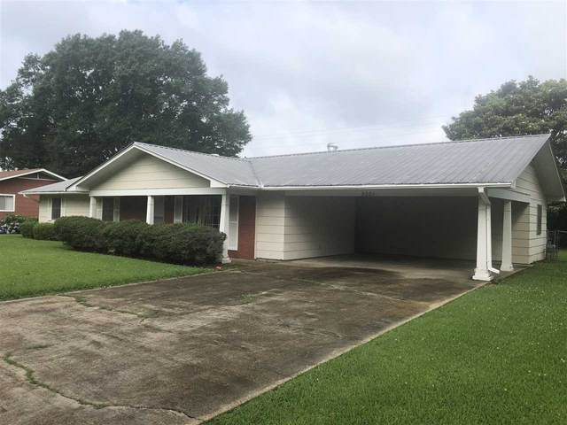 2001 Country Club Dr, Yazoo City, MS 39194 (MLS #341362) :: eXp Realty