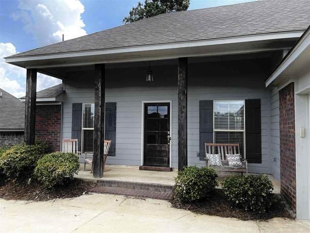 631 Greenfield Ridge Dr East, Brandon, MS 39042 (MLS #341365) :: eXp Realty