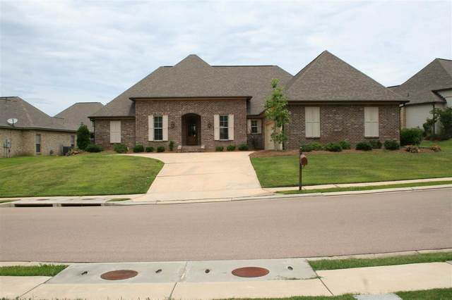 130 Claiborne St, Madison, MS 39110 (MLS #341366) :: eXp Realty