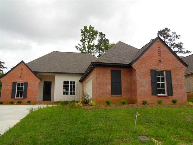 118 Willow Brook Rd, Brandon, MS 39047 (MLS #341378) :: eXp Realty