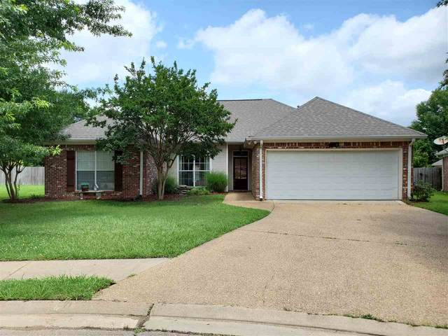 106 Ashby Park, Canton, MS 39046 (MLS #341382) :: eXp Realty