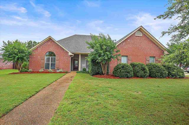 106 Providence Dr, Madison, MS 39110 (MLS #341391) :: eXp Realty