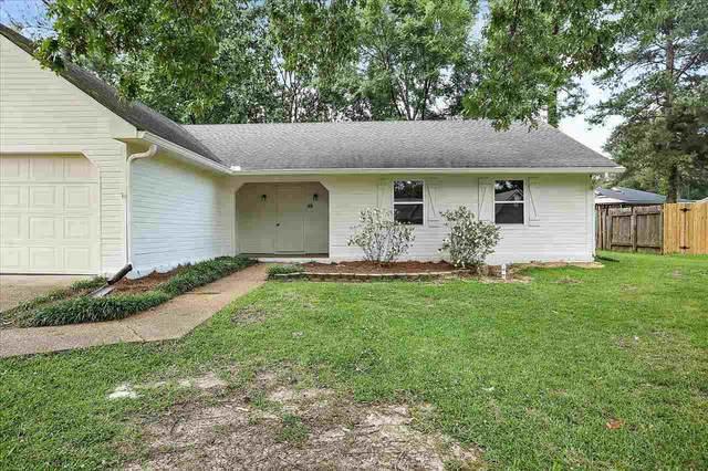 103 Live Oak Ln, Brandon, MS 39047 (MLS #341400) :: eXp Realty