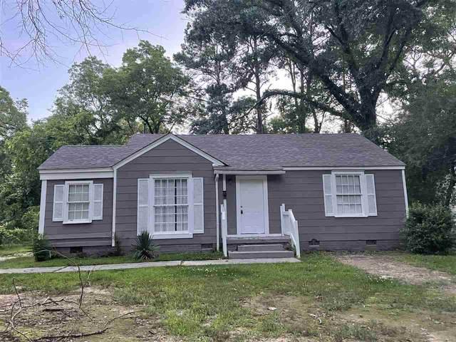522 Woodbury Rd, Jackson, MS 39206 (MLS #341406) :: eXp Realty