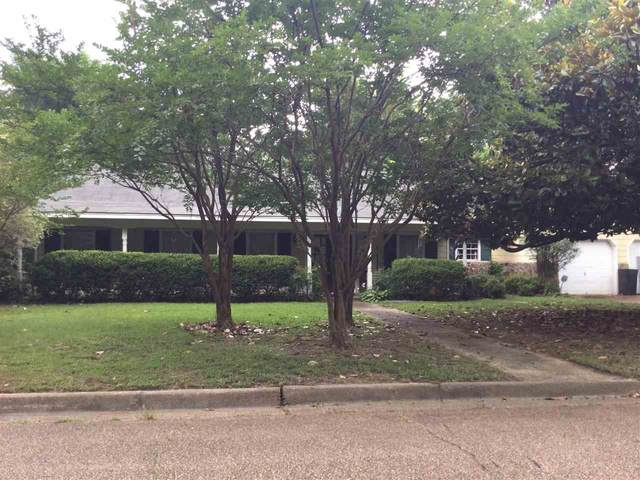 1437 Tracewood Dr, Jackson, MS 39211 (MLS #341410) :: eXp Realty