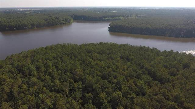 1 Lakeshire Pkwy #1, Canton, MS 39046 (MLS #341622) :: eXp Realty